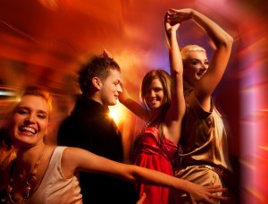 dance avec lyon sonorisation