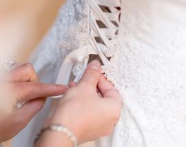 robe de mariée lyon